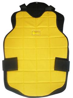 BUDDHA marshal chest vest