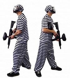 prisoner suit