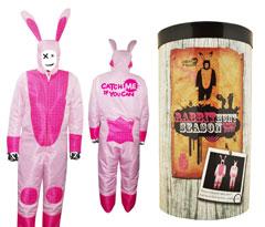 rabbit hunt suit