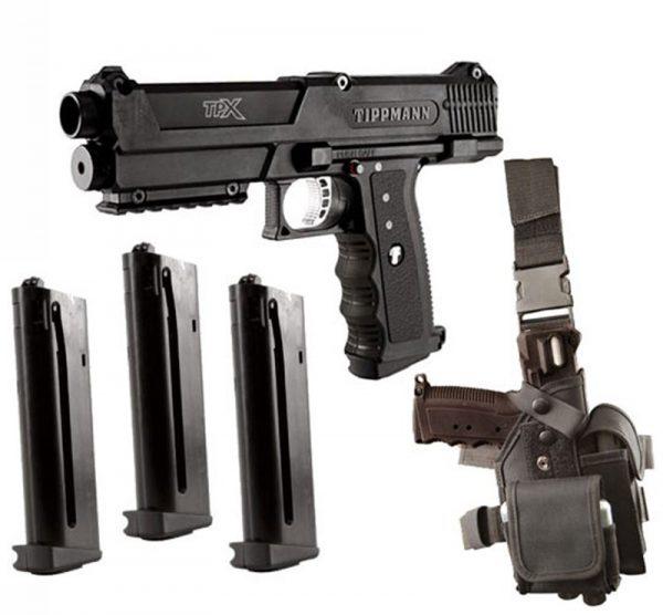 tipx deluxe pistol