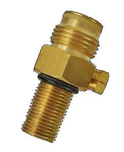totem air co2 pin valve